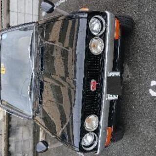ミニカ360cc 昭和48年式