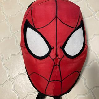 【急募!】スパイダーマンのリュック