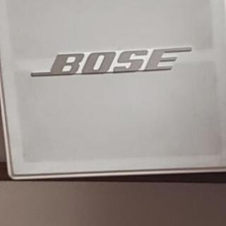 BOSE  111 壁掛けスタンド付き