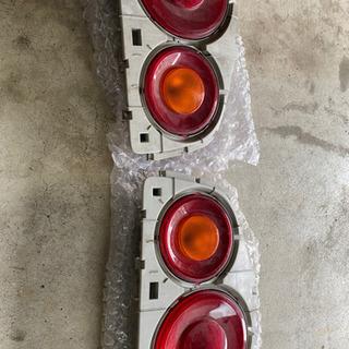 r34 スカイライン GTR  テールレンズ