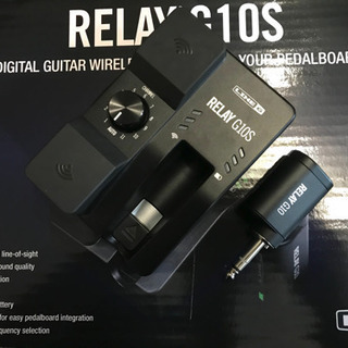 line6 relay G10Sワイヤレス(保証期間残あり)