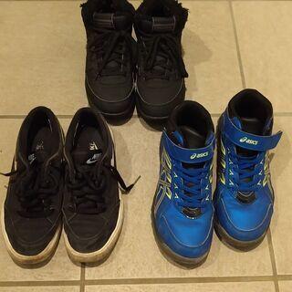秋冬靴お売りします