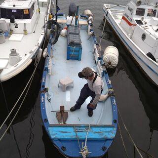 YAMAHA 25フィート和船 40馬力(フォーストローク)