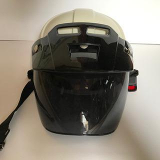 ヤールーヘルメット
