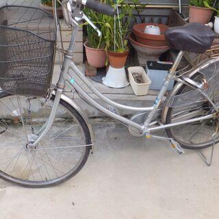 【ネット決済】中古自転車をお譲りします。