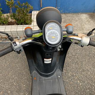「取引中」50cc 原付 ホンダ トゥデイ 新松戸引き取り限定 - バイク
