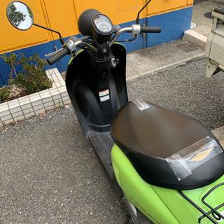 「取引中」50cc 原付 ホンダ トゥデイ 新松戸引き取り限定 - 松戸市