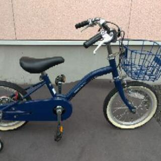【ネット決済】子供用自転車◆あさひ◆程度良好