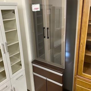 食器棚【管理番号0433】
