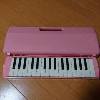 YAMAHA鍵盤ハーモニカ USEDです。