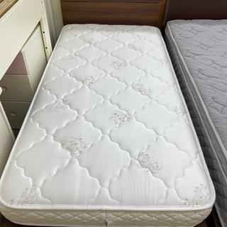 シングルベッド【管理番号0748】