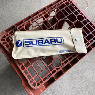 SUBARU 車載工具 新品未使用