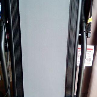 室内ウォーキングマシン ALINCOプログラム電動ウォーカー4014