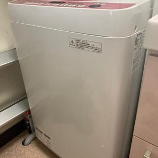 【取引完了】【シャープ2015年製】全自動洗濯機