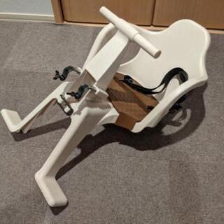 【ネット決済】OGK 自転車 チャイルドシート 前用