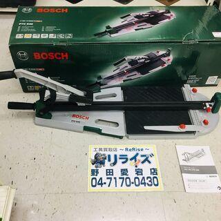 ボッシュ BOSCH PTC640 タイルカッター【リライズ野田...