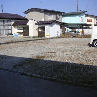 門田飯寺村西地域月極駐車場(飯寺公会堂前)・COOP飯寺店北側