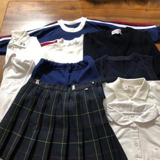 臼井たんぽぽ幼稚園制服(女の子)