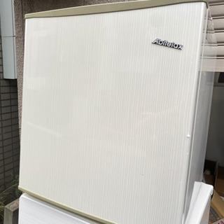 2014年製 アビテラックス1ドア冷蔵庫