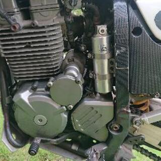 ジェベルxc 250 dr250 fcrキャブ値引き有 - バイク