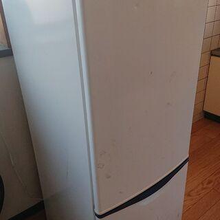 2004年製 冷蔵庫