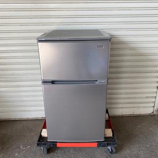 ヤマダ電機オリジナル 冷凍冷蔵庫 YRZ-C09G1. 2019年製