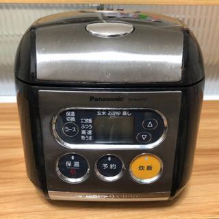 【無料】炊飯器 (3合) _ Panasonic 2012…
