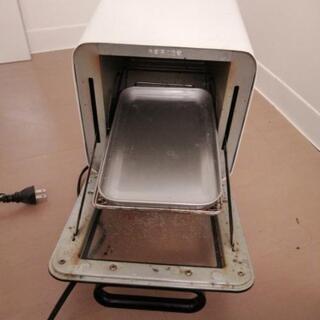 オーブントースター 無料
