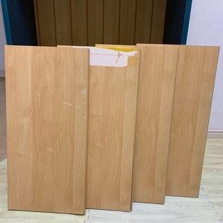 木製 本棚 Fairy Brigton House - 売ります・あげます