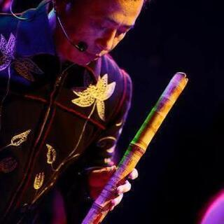 日本伝統楽器『尺八・篠笛』教室