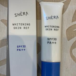 【新品】ジェラバートン スキンREF UV対応下地クリーム