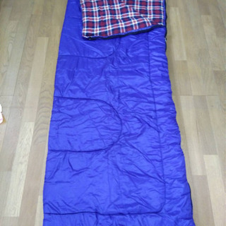 キャンプ用寝袋4つセット(受け渡し者決定) - さいたま市