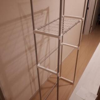 洗濯機ラック - 下関市