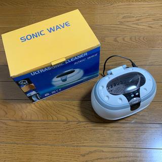 CD-2800 超音波洗浄機 中古品