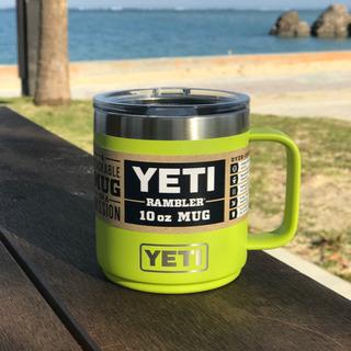 YETI 10oz(295ml) 保温マグカップ