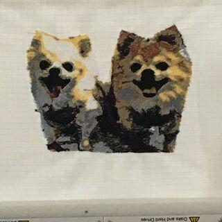 自分だけの刺繍、作りませんか?