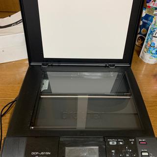 ブラザー プリンター DCP-J515N - 町田市