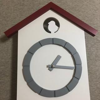 【無料】ニトリの時計