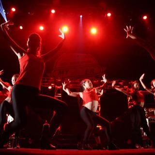 センター南で、ダンスはじまる。月謝3,000円でプロに習える!初...