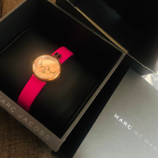 marcbymarcjacobs 時計