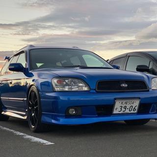 レガシィツーリングワゴン GT-B S-Edition BH5