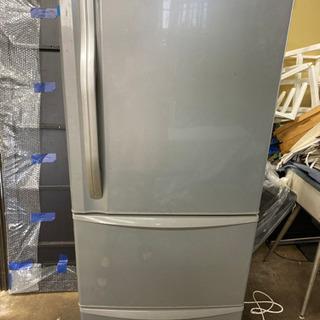 2011年3ドア冷蔵庫