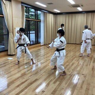 【初心者歓迎】少林寺拳法 浦安道院