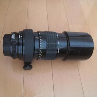 nikon ニコン nikkor ai 300mm f4.5 F...