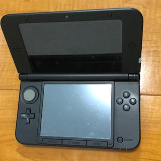 Nintendo DS3 ll 本体+ソフト2つ付き!!