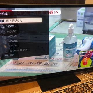 55インチ ソニー 液晶テレビ KDL-55HX850 B…