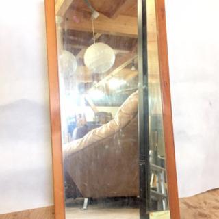 used 壁掛け鏡