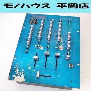 ジャンク扱い Vestax PCV-175 DJミキサーコントロ...