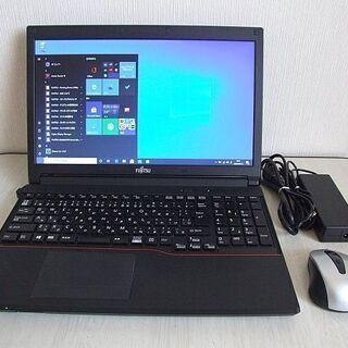 高速SSD240GB搭載 第四世代 Core i3-4000M ...