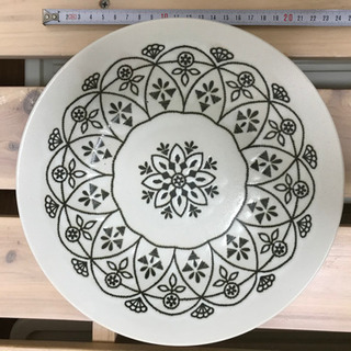 新品!モロッコ風皿